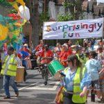 Trashcatchers Carnival 2010
