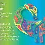 Sankofa's Return...Saturday July 4th 2020