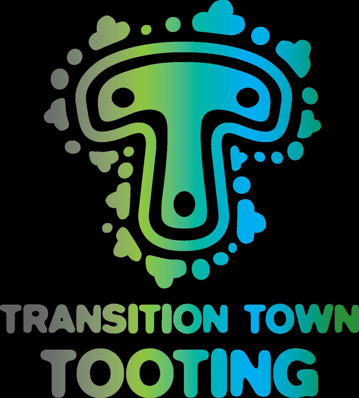 Transition Town Tooting Logo