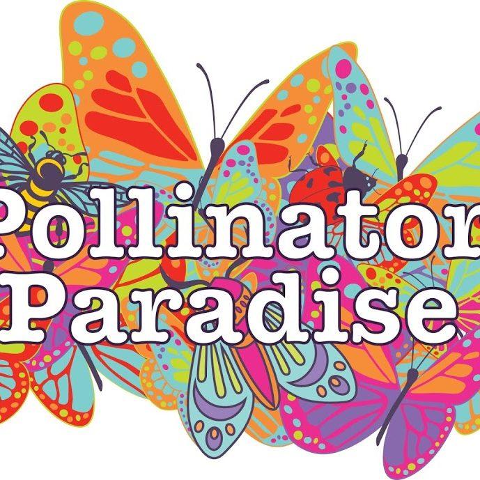 Pollinator Paradise Logo