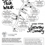 Earth Walk Talk 2008